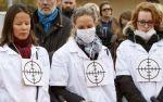 """Член СФ назвал ответственных за удар по госпиталю """"Врачей без границ"""""""