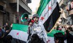 Сирийская оппозиция вынесла на обсуждение предложение по перемирию