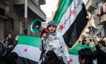 Российские военные сообщили об обстреле  Дамаска