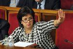 СМИ: Яресько согласна сменить Яценюка на посту премьер-министра
