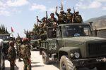 Минобороны РФ: Турция осуществляет поставки оружия боевикам в Сирии