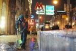 В Москве выпало более 30% от месячной нормы осадков