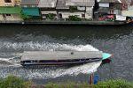 При взрыве на речном трамвае в Бангкоке пострадали 60 человек