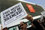 Разгром газеты турецкими властями обсудят на саммите ЕС