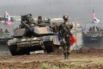 США и Южная Корея начинают крупнейшие в истории военные учения