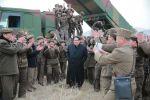Северная Корея привела ядерное оружие в боевую готовность