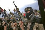 """""""Исламское государство"""" лишилось пятой части территорий"""