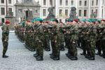 Чешской армии потребуется три года, чтобы соответствовать требованиям НАТО