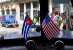 """Кубинский министр назвал меры США по смягчению ограничений """"избирательными"""""""