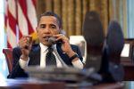 Белый дом обнародовал свою версию телефонных переговоров Путина и Обамы