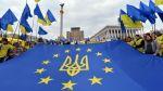 В Киеве надеются ввести безвизовый режим с ЕС до осени