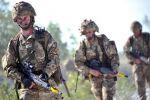 Великобритания может направить войска в Ливию для борьбы с Исламским государством