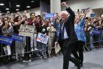 Трамп: Сандерс должен идти на выборы как независимый кандидат