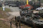 Жители Германии не хотят помогать Польше в случае нападения России