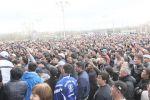 В Казахстане прошли митинги против передачи земли иностранцам