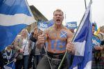 В Шотландии призывают к повторному проведению референдума о независимости