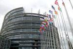 Перед зданием Европарламента прошёл митинг памяти жертв Одесской трагедии
