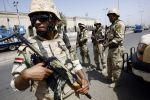 Иракские военные обнаружили лабораторию ИГ по производству химоружия