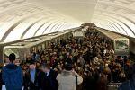 Московскому метрополитену исполнился 81 год