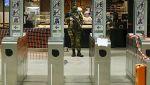 Власти Брюсселя открыли две линии метрополитена после теракта