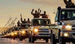 Авиация нанесла удары по бегущим из Пальмиры боевикам ИГ