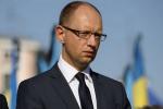 Яценюк назвал временный кабмин Украины неприемлемым вариантом