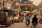Около детской площадки в Пакистане произошел взрыв