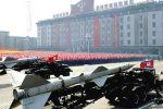 КНДР готова нанести превентивный ядерный удар