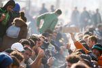 СМИ пишут о массовой депортации мигрантов из Турции
