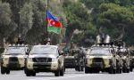 Азербайджан: на территории в Карабахе идут активные бои