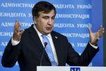 Саакашвили приписал отставку Яценюка к собственным заслугам