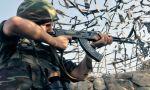 НКР передала Азербайджану тела семерых погибших солдат