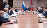 Власти Москвы поддержали предложение ЕР обеспечить жильём инвалидов-колясочников