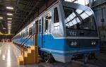 ОЭВРЗ приступил к изготовлению вагонов-электровозов
