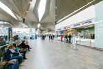 Журнал Entrepreneur назвал дизайн нового терминала Пулково одним излучших вмире