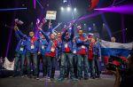 Красноярцы завоевали 10 медалей в финале национального чемпионата WorldSkills Russia