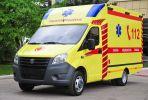 В Росстандарте подписан приказ о новом стандарте на автомобили скорой помощи
