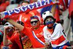 МИД РФ отреагировал на задержание российских болельщиков во Франции