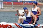 Россияне на Чемпионате Европы по гребле заняли второе место в общекомандном зачёте