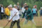 Турнир косарей в Свердловской области собрал почти 5 тысяч человек