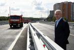 В Москве завершились основные мероприятия по благоустройству улиц