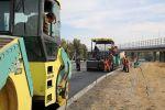 В Волгоградской области увеличены темпы строителбства моста через Ахтубу