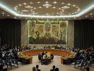 Россия возглавит Совбез ООН в октябре