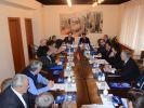 Наблюдатели от МПА СНГ обсудили выборы Президента Республики Молдова
