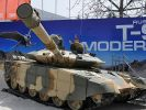 India to Buy Advanced T-90 Tanks from Russia