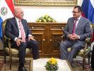 Российские сенаторы посетилиПарагвай