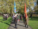 В Великобритании вспомнили погибших в двух мировых войнах
