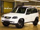 GM-AvtoVAZ launches the limited edition Chevrolet Niva Special Edition on the basis of GLC equipment