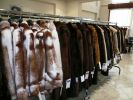В Петербурге из незаконного оборота изъято около 100 меховых шуб