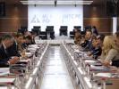 Общественный совет при Минпромторге обсудил Стратегию развития автопрома до 2025 года